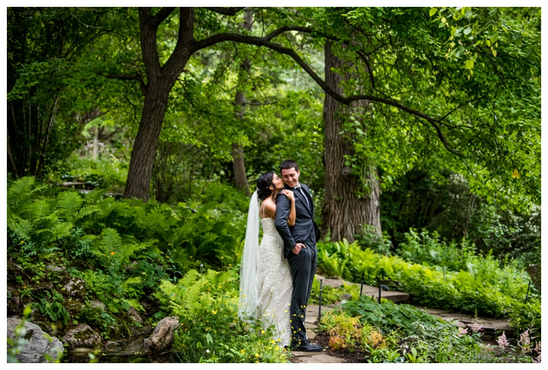 Calgary Wedding Photographer - Reader Rock Garden Wedding