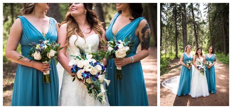 Calgary Wedding Photographer - The Lake House Calgary