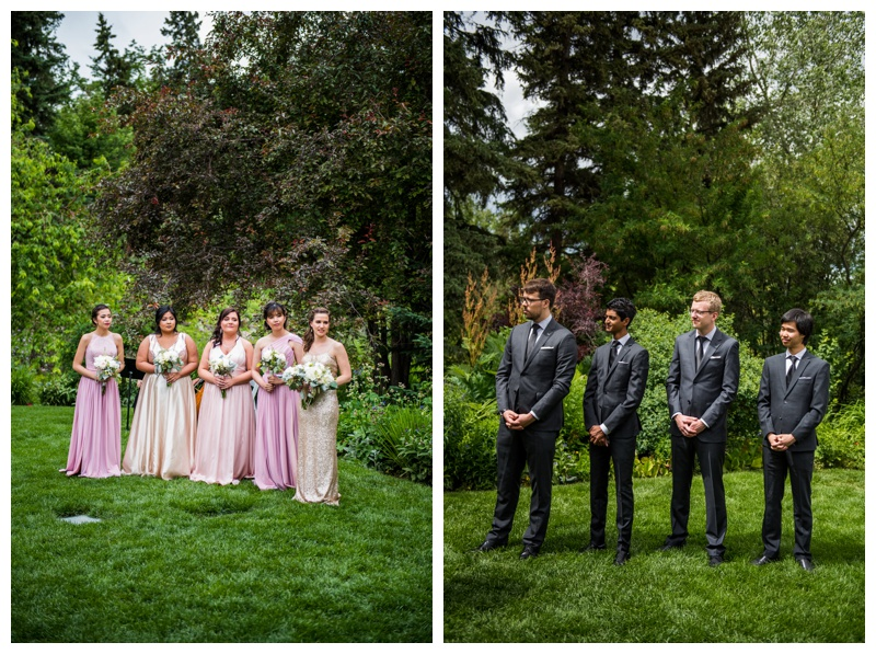 Calgary Wedding Photography