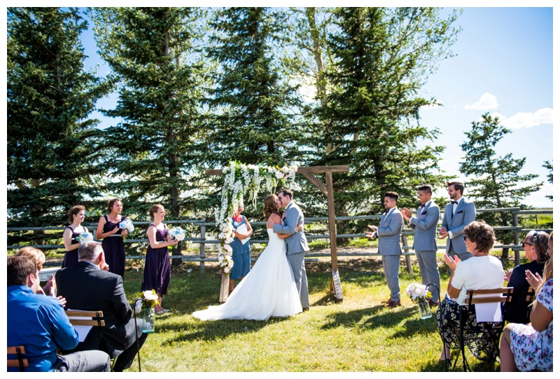 Farm Wedding Ceremony Venues - The Gathered