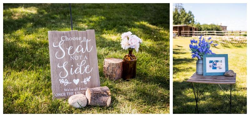 Farm Wedding - The Gathered