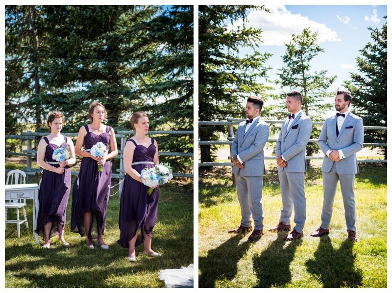 Farm Weddings Alberta - The Gathered