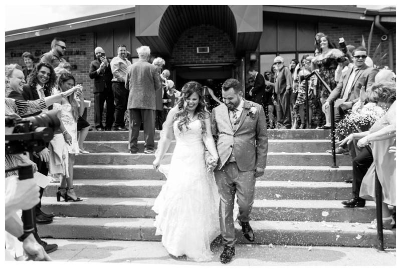 Saint Demetrios Greek Orthodox Chuch Calgary - Calgary Wedding Photographer