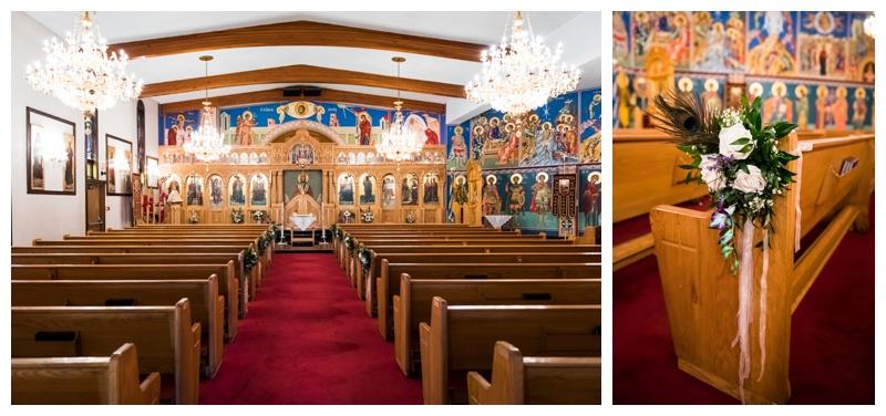 Saint Demetrios Greek Orthodox Chuch Calgary