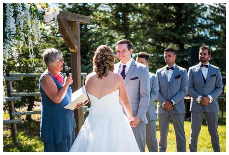 The Gathered Farm Wedding Venue Alberta
