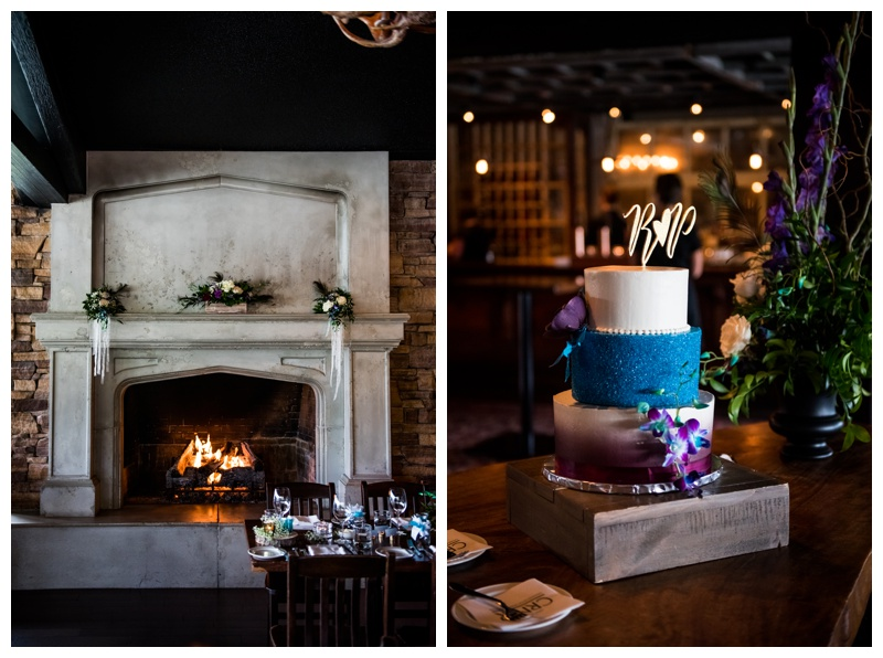 The Lake House Calgary- Wedding Reception Photography