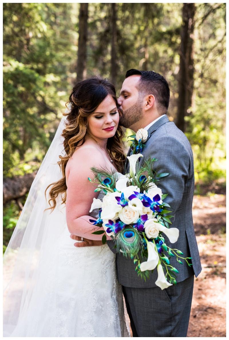 The Lake House Restaurant Wedding - Calgary Weddings