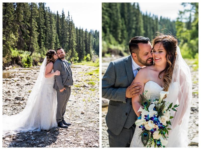 Wedding Photographer - Calgary Alberta