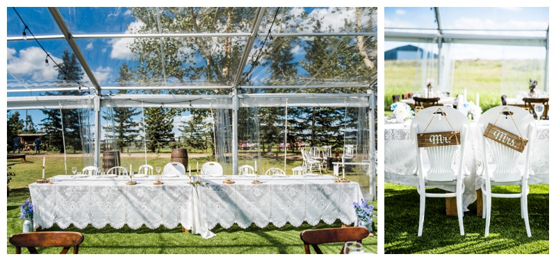 Wedding Reception Photography Calgary - The Gathered