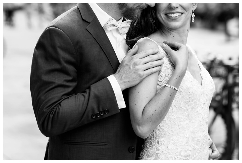 Downtown Calgary Wedding Photography - Stephen Ave
