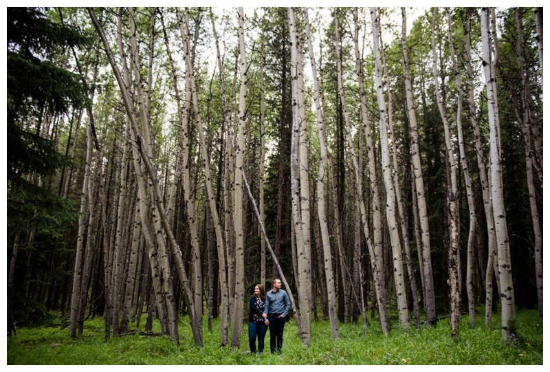 Engagement Photographers Calgary Alberta
