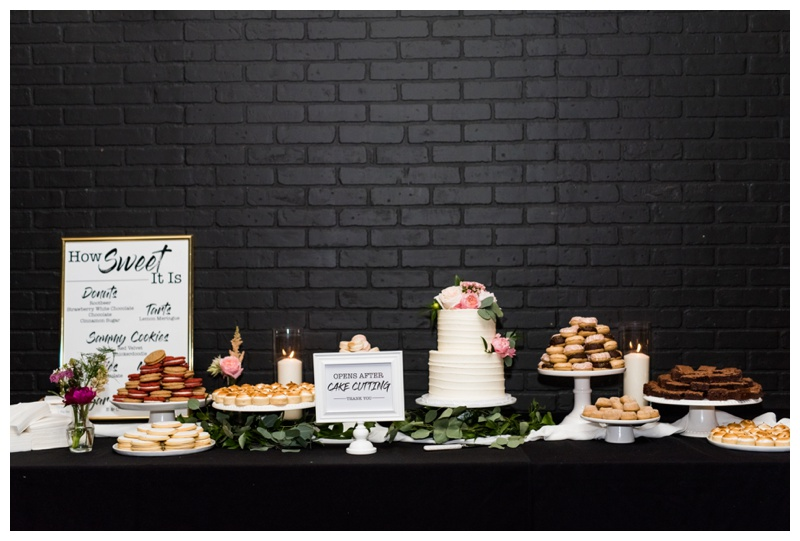 Pretty Sweet Calgary - Calgary Wedding Cakes