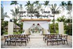 Unique Wedding Venue Ideas – Calgary Wedding Photographer