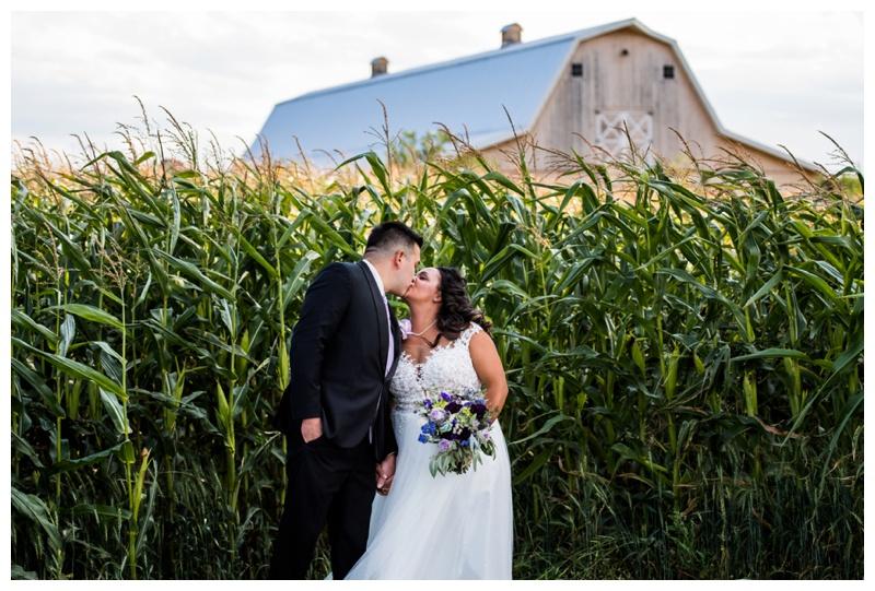 Barn Weddings - Willow Lane Barn