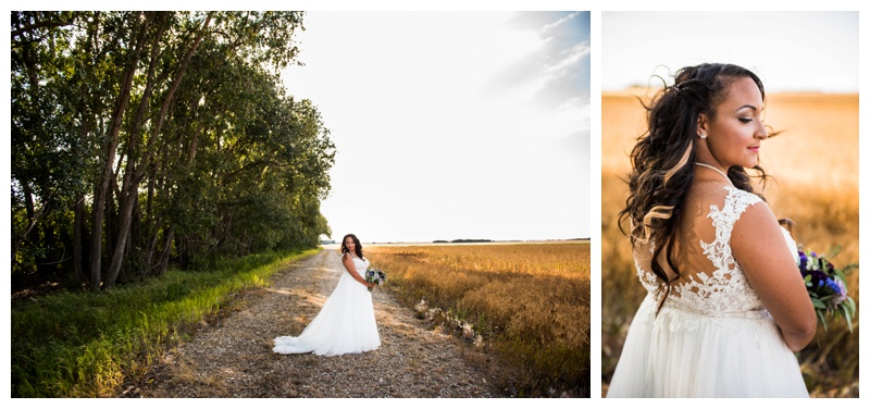 Bride Photography - Willow Lane Barn