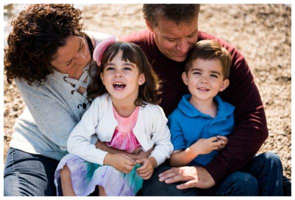 Calgary Fall Family Photos | The Pattons | Calgary Family Photographer