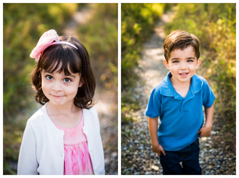 Fall Family Photographer Calgary