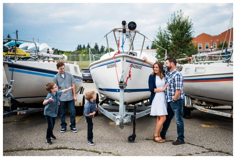 Glenmore Reservoir Family Photography.jpg Calgary