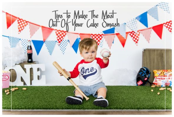 Tips to Make The Most Out Of Your Cake Smash | Calgary Children's Photographer