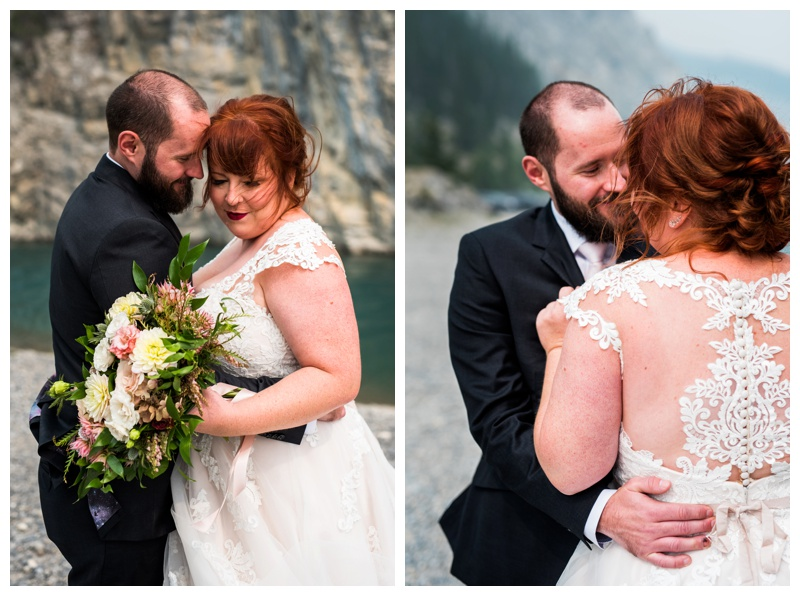 Wedding Photographers Canmore Alberta