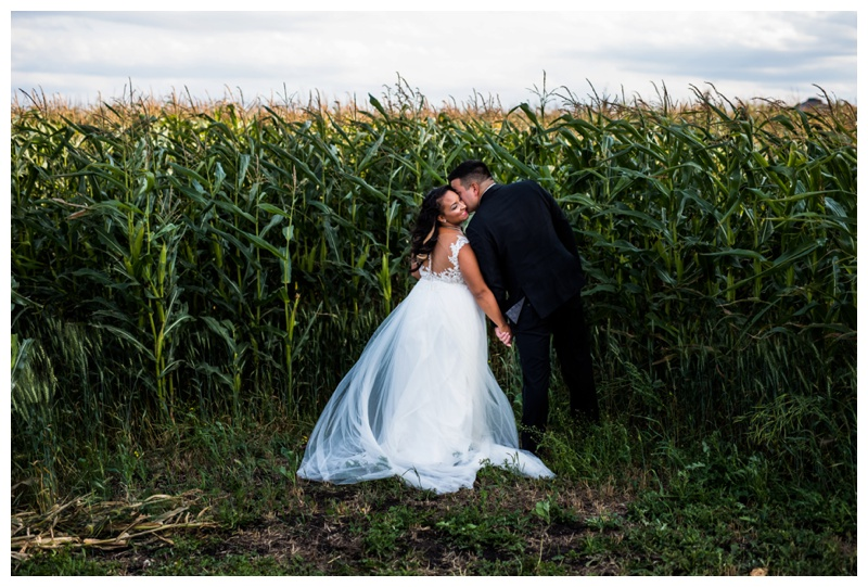Willow Lane Barn Wedding _ Olds Alberta