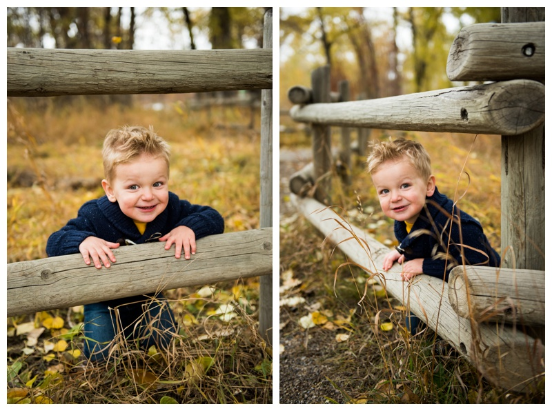 Calgary Children's Photographer