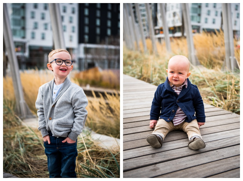 Calgary Family Photography - East Village