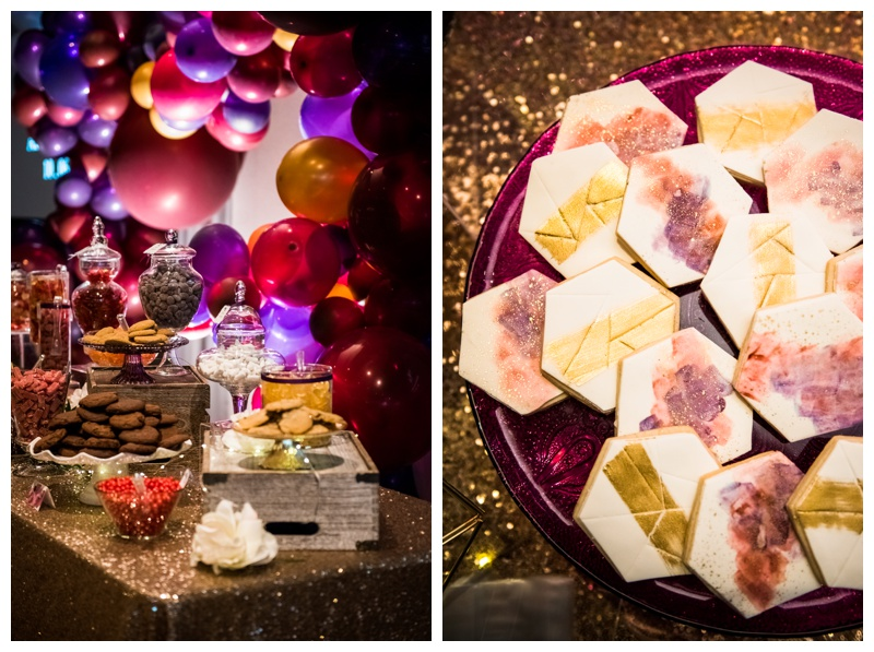 The Sugar Cube Candy Buffet- Calgary Wedding Photography Calgary