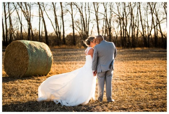 Autumn Willow Lane Barn Wedding | Alex & Hailee | Calgary Wedding Photographer