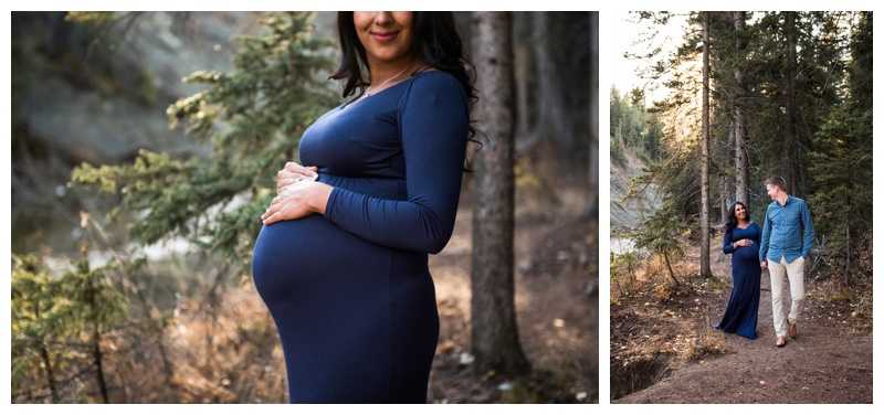 Calgary Alberta Maternity Photographers