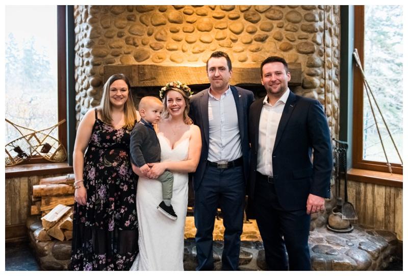 Calgary Wedding Photography - River Cafe Calgary