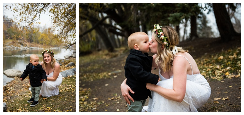 Elopement Photographers Calgary