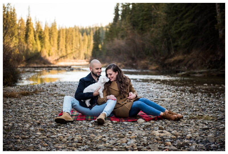 Engagement Photogaphy Calgary Alberta