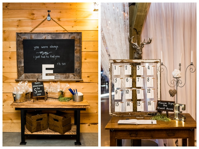 Wedding Reception Photography - Willow Lane Barn