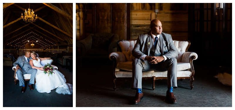 Willow Lane Barn Wedding Photographer - olds Alberta