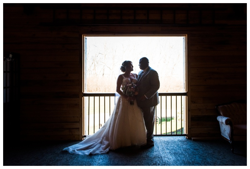 Willow Lane Barn Wedding Photography - Olds Alberta