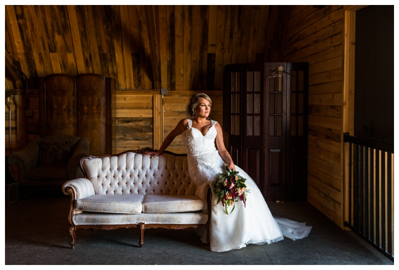 Willow Lane Barn Wedding Photography