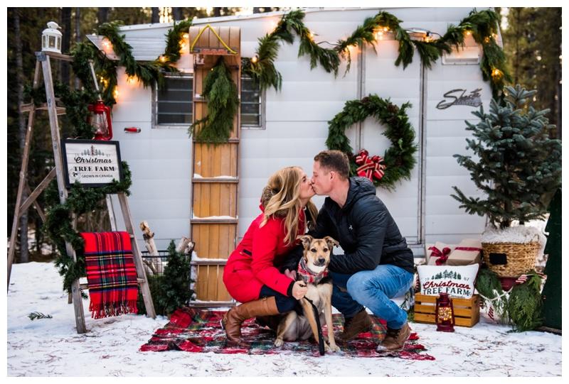 Calgary Christmas Mini Photo Sessions