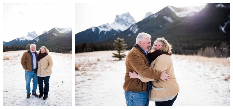 Couple Photography Canmore