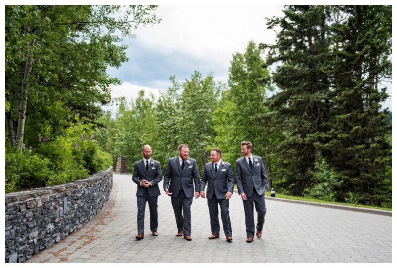 How To Be The Best Groomsman