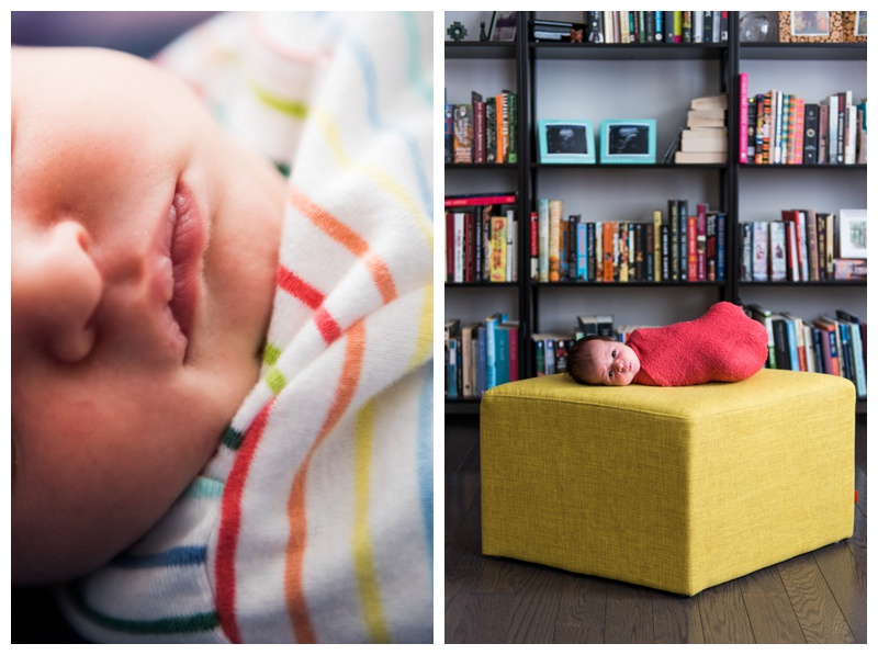 Calgary Newborn Photographer