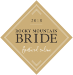 Rocky Mountain Bride Published Wedding Photographer - Calgary Alberta