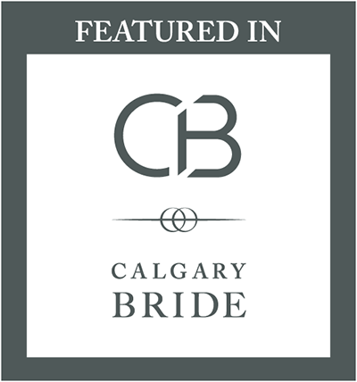 Confetti Wedding Magazine Wedding Photographer Calgary