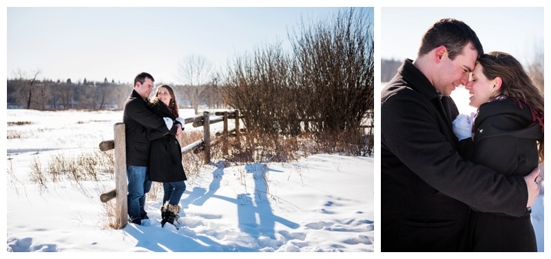 Calgary Couple Photography