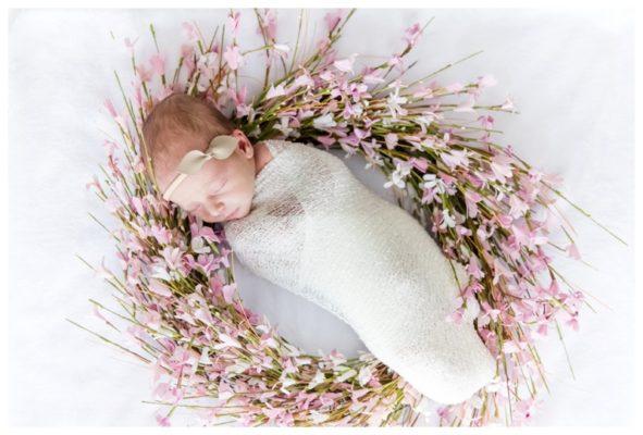 Calgary Alberta Newborn Photography | Baby Harper | Calgary Newborn Photographer