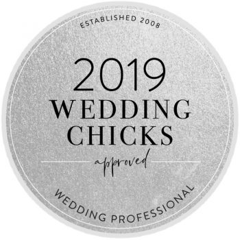Wedding Chicks Approved Vendor - Calgary Alberta