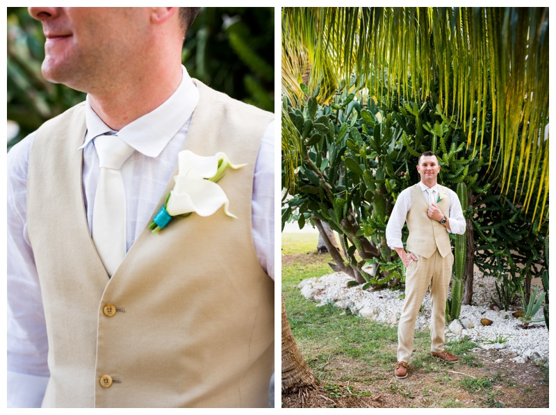 Jamaica Iberostar Selection Rose Hall Destination Wedding Photographer
