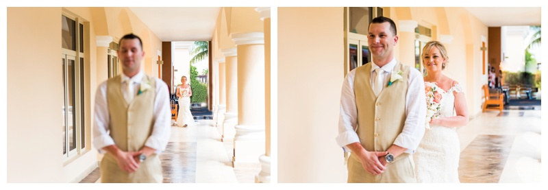 Jamaica Iberostar Selection Rose Hall Suites Destination Wedding Photography