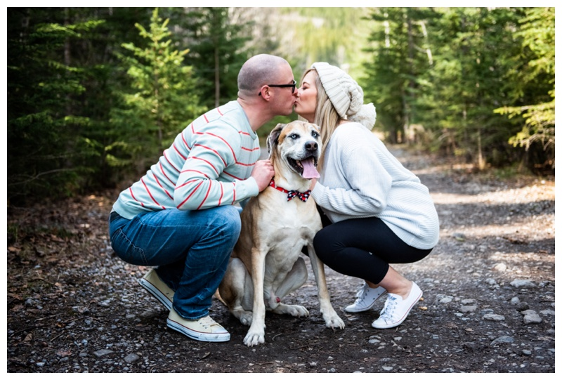 Calgary Alberta Engagement Photographer