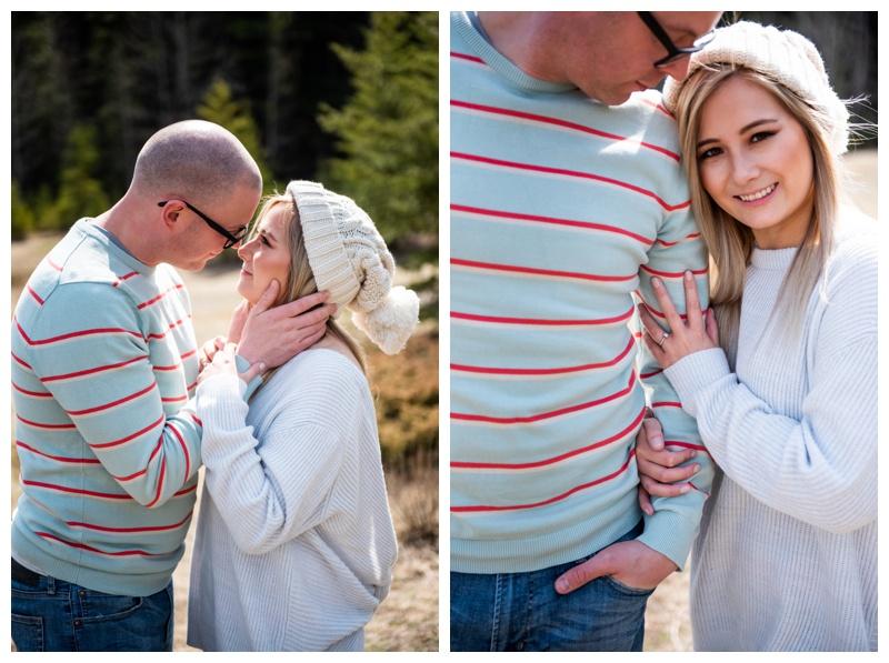 Engagement Photographers Calgary